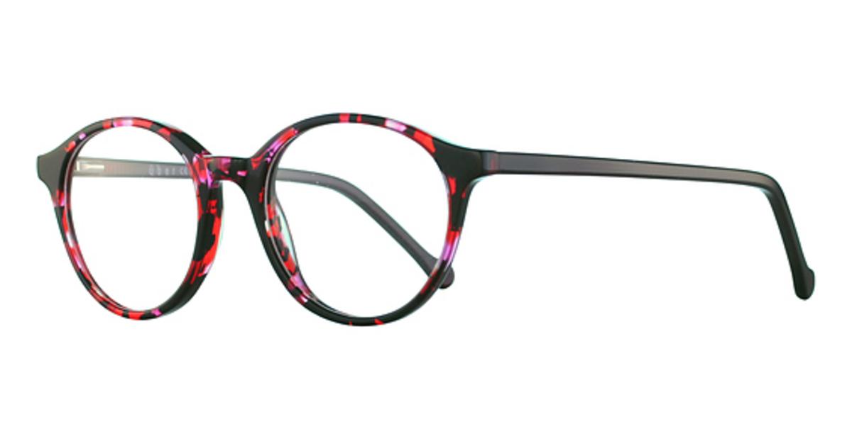 New Millennium PORSHE Eyeglasses