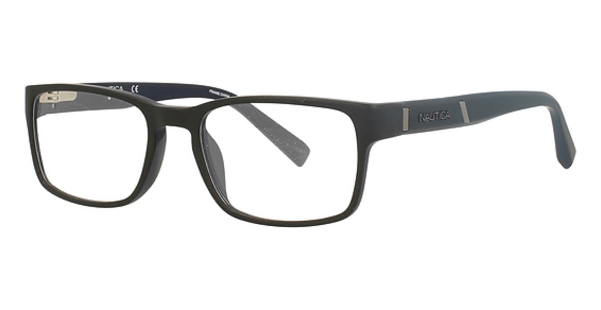 eb9fe5ec920 Nautica N8108 Eyeglasses Frames