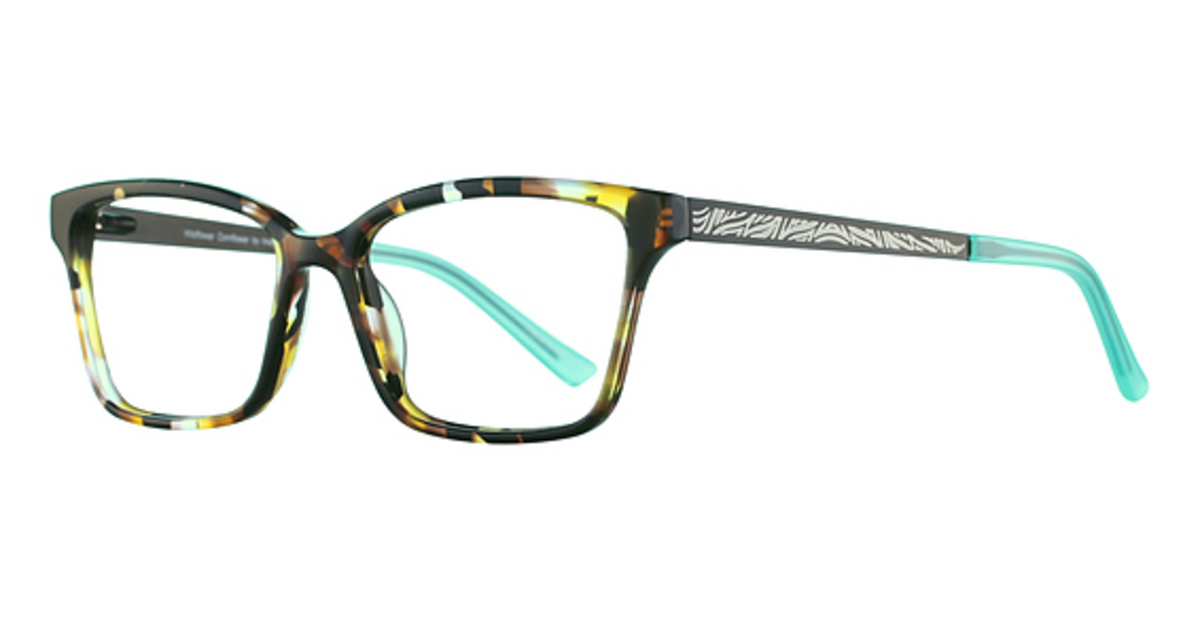7add87cd4f713 Wildflower Cornflower Eyeglasses Frames