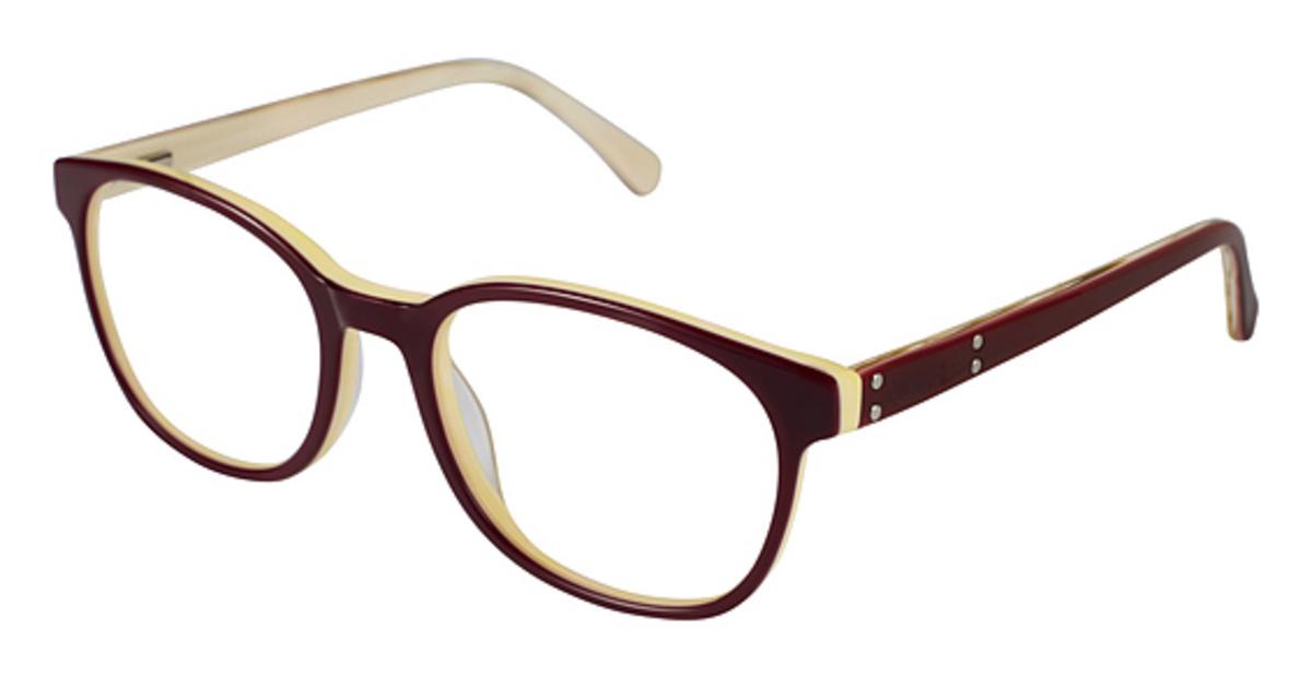 5bef8f8797 Nicole Miller Bloomfield Eyeglasses Frames