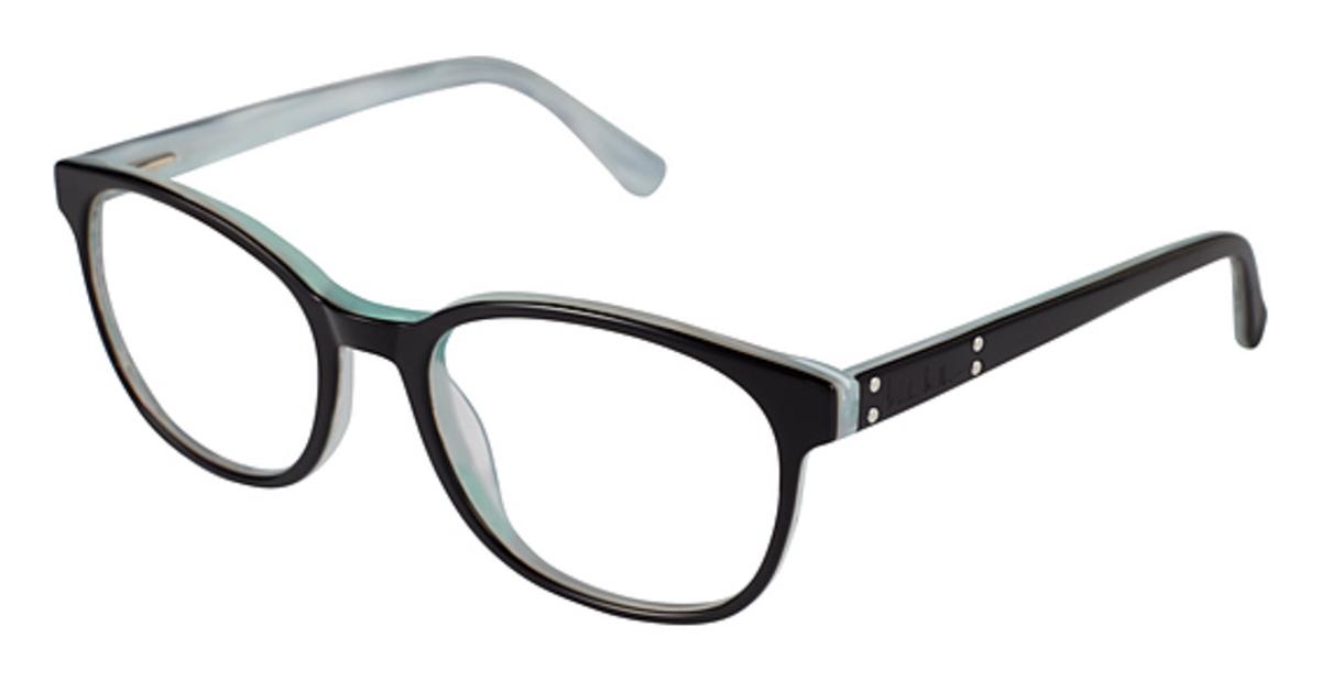 nicole miller bloomfield eyeglasses