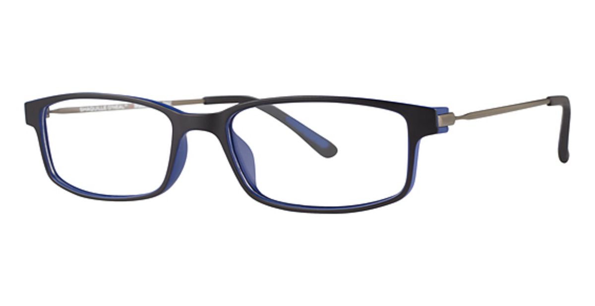 Shaquille O'Neal QD 506Z Eyeglasses