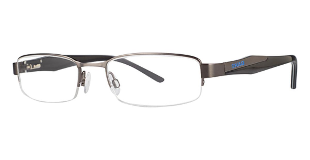 Shaquille O'Neal QD 503M Eyeglasses