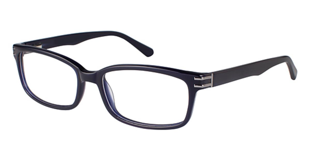 Vans Glasses Frame : Van Heusen Studio S358 Eyeglasses Frames
