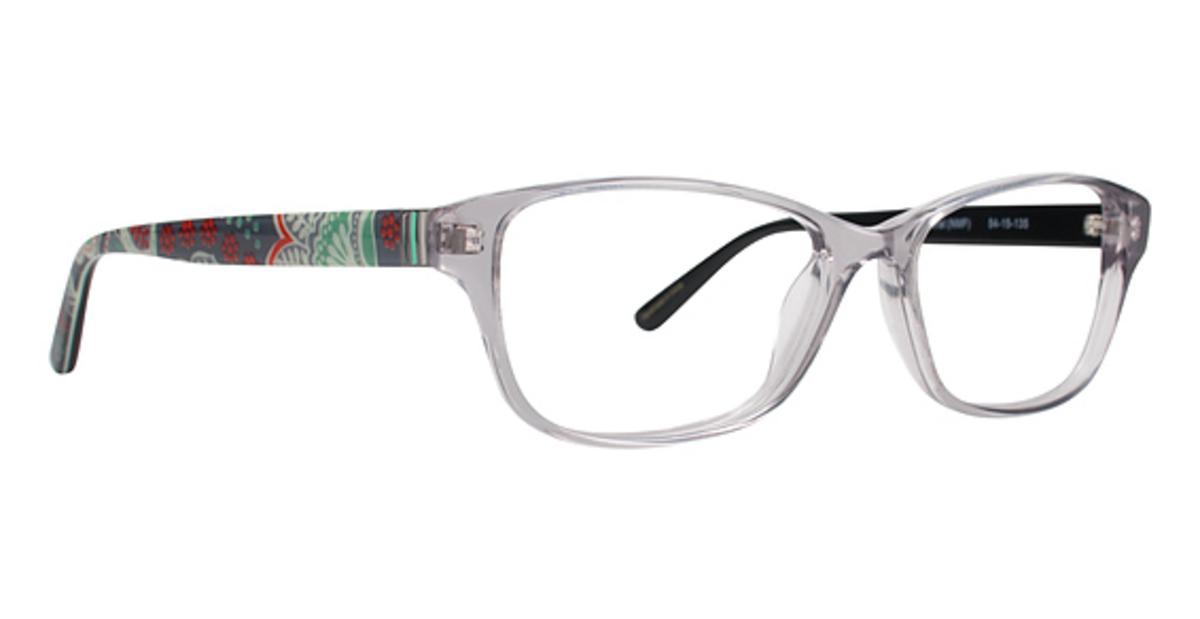 cd3eb8f6777 Vera Bradley VB Maude (International Fit) Eyeglasses Frames