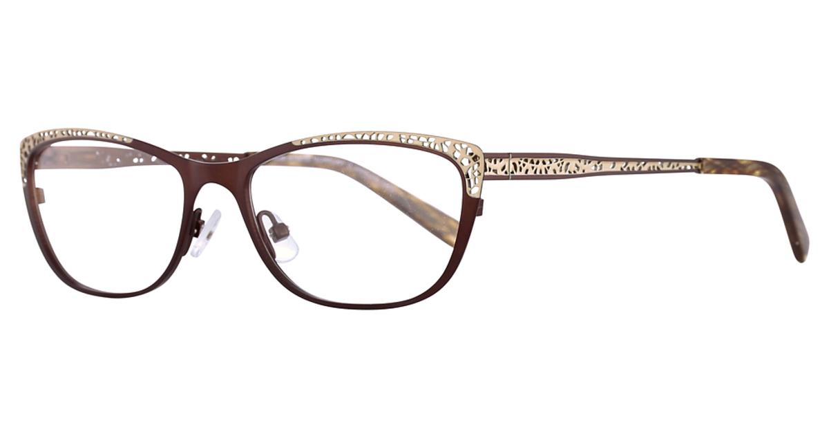 Aspex TK999 Eyeglasses