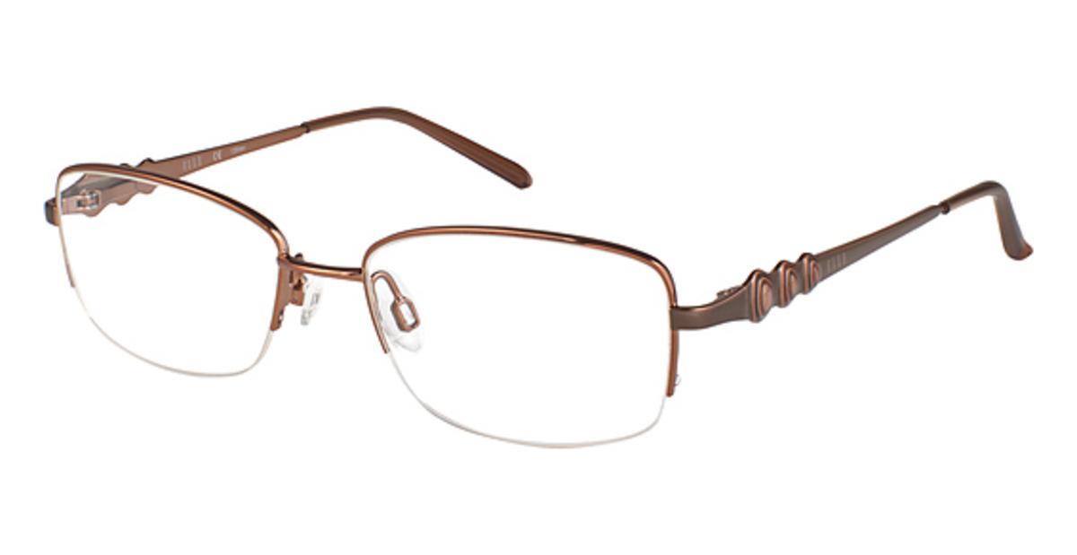ELLE EL 13417 Eyeglasses Frames