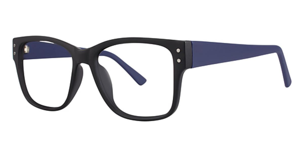 Modern Plastics I Approach Eyeglasses