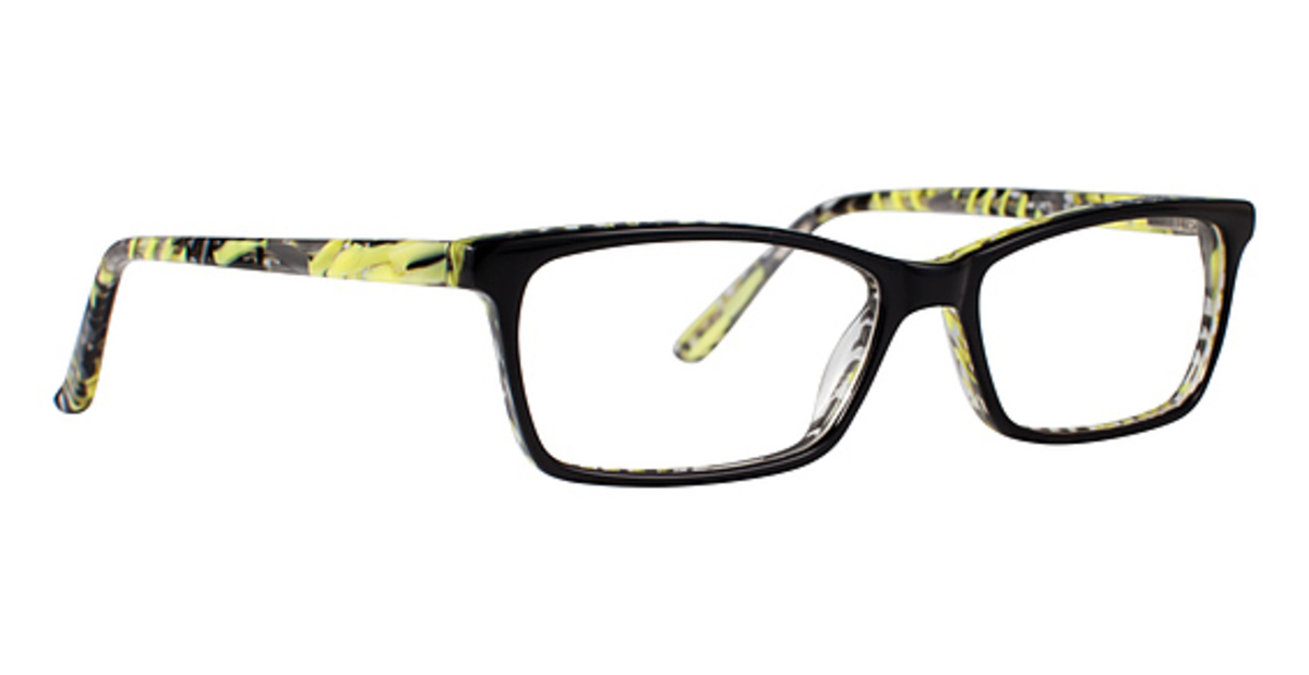 Xoxo Eyeglass Frames Smooch : XOXO Madrid Eyeglasses Frames