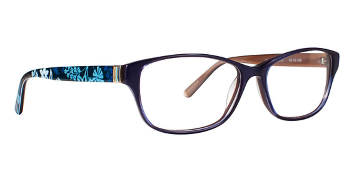 Vera Bradley VB Maude Eyeglasses Frames