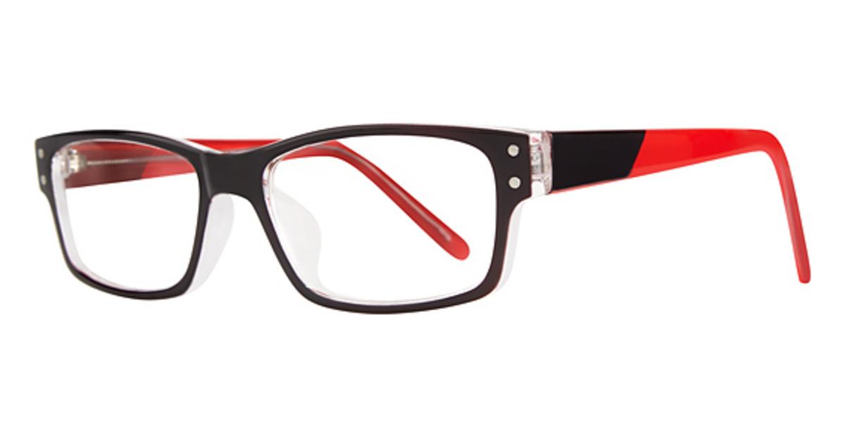 Smart SMART S2803 Eyeglasses
