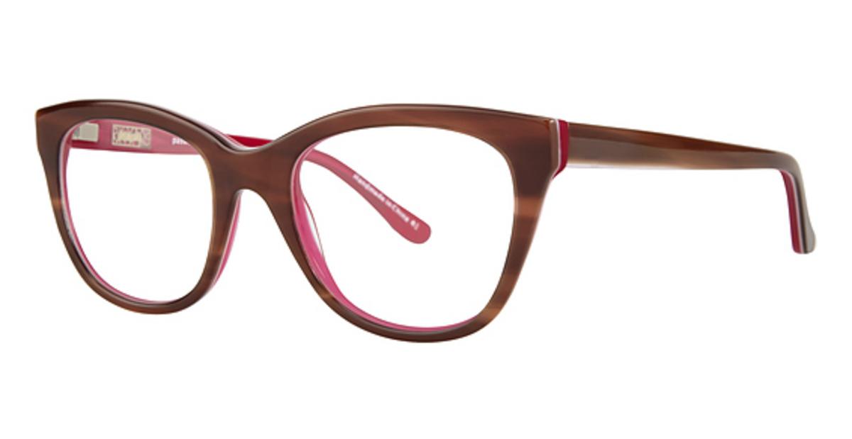 Kensie passionate Eyeglasses Frames