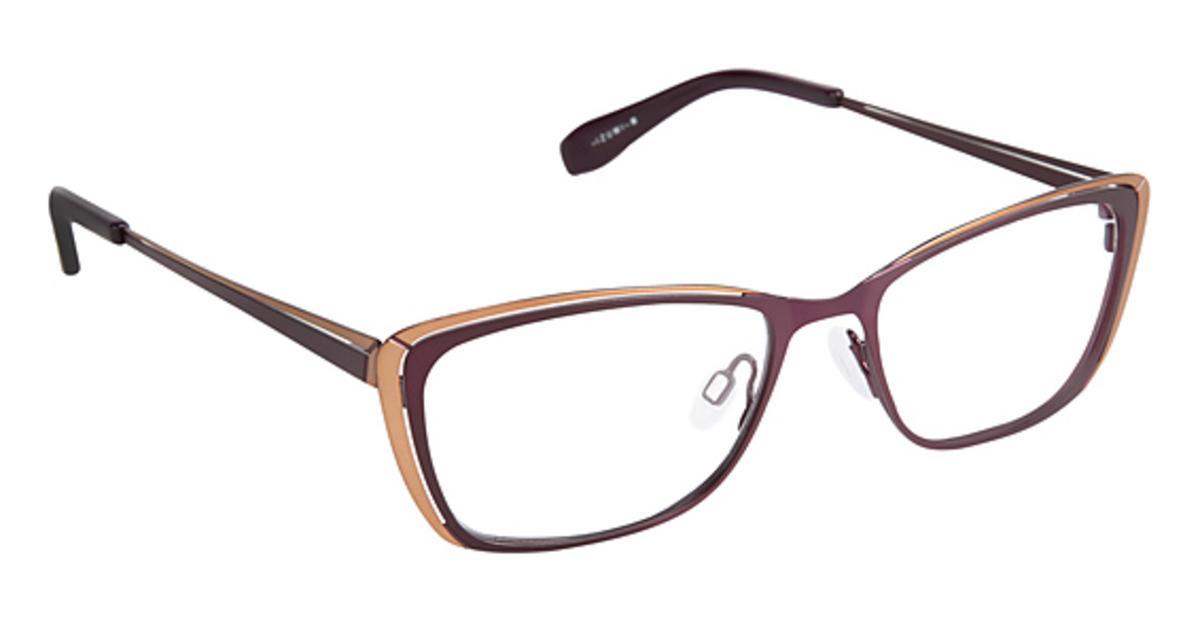 d4c165e697e6 IZUMI OS-9229 Eyeglasses Frames