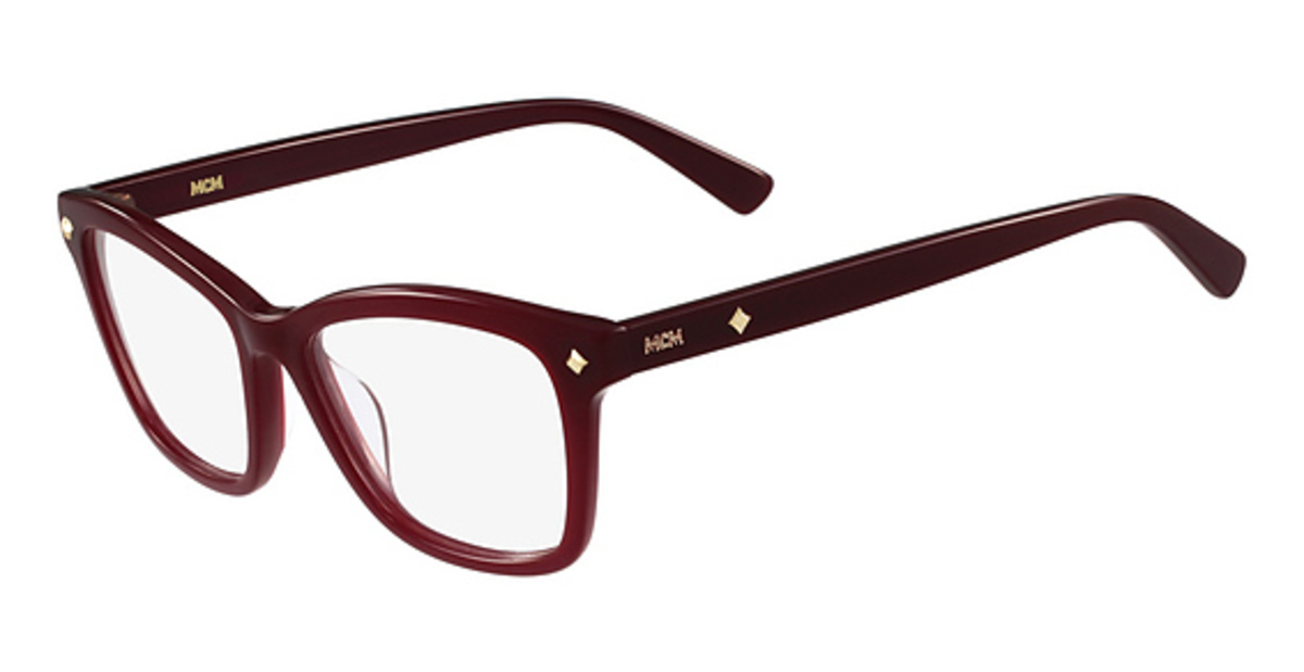 603 bordeaux - Mk Glasses Frames