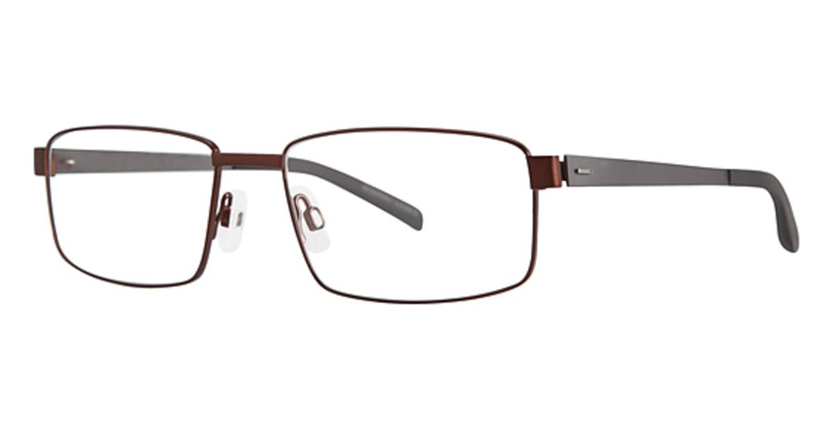 Lightec 8118L Eyeglasses
