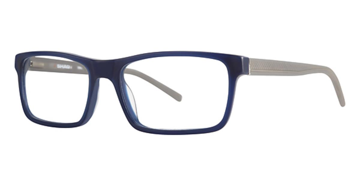 Shaquille O'Neal QD 108Z Eyeglasses