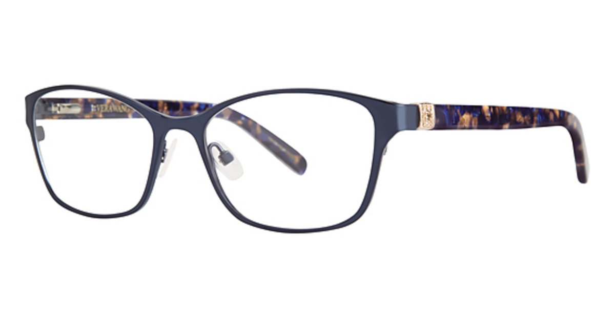05d05645321a Vera Wang Caterina Eyeglasses Frames
