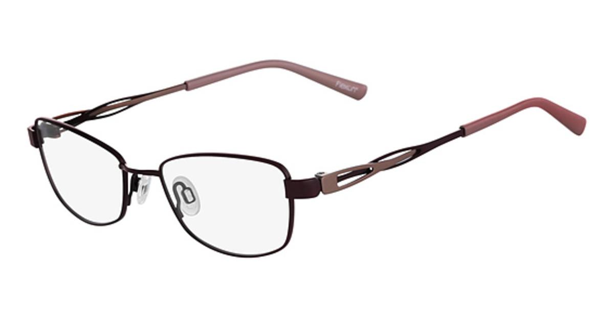 Flexon DORIS Eyeglasses Frames
