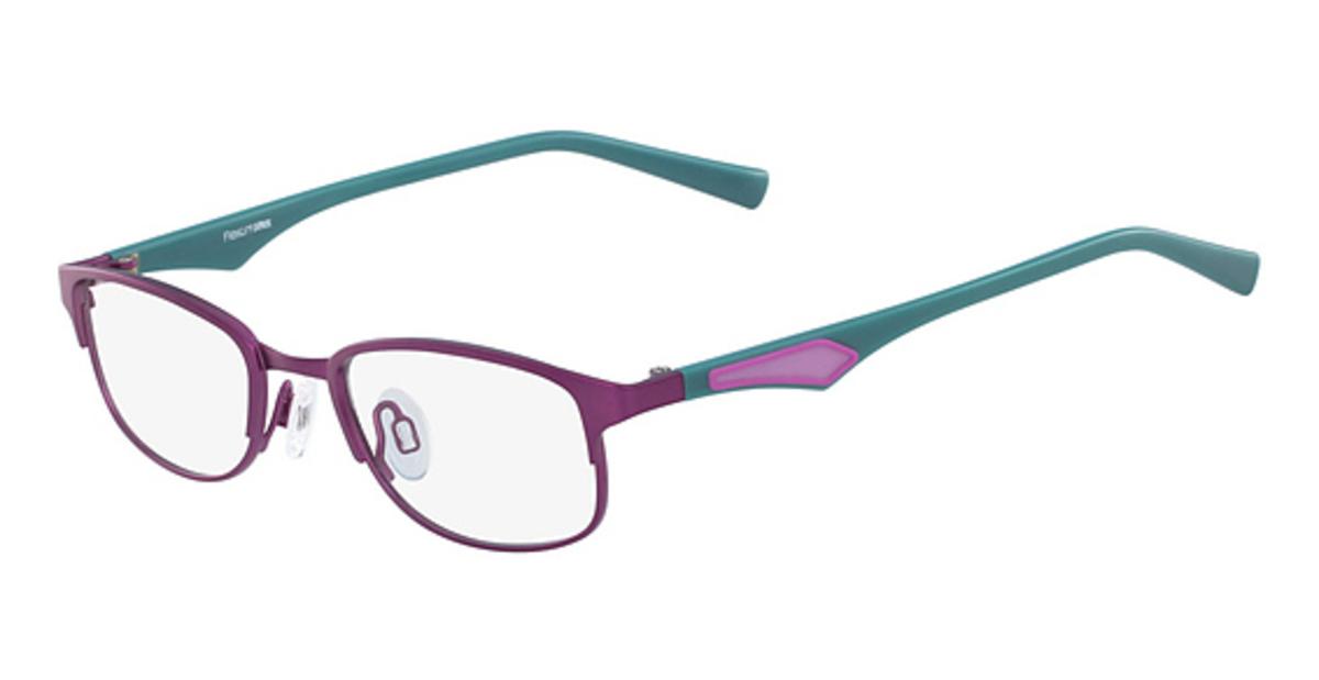 Flexon KIDS VIRGO Eyeglasses Frames