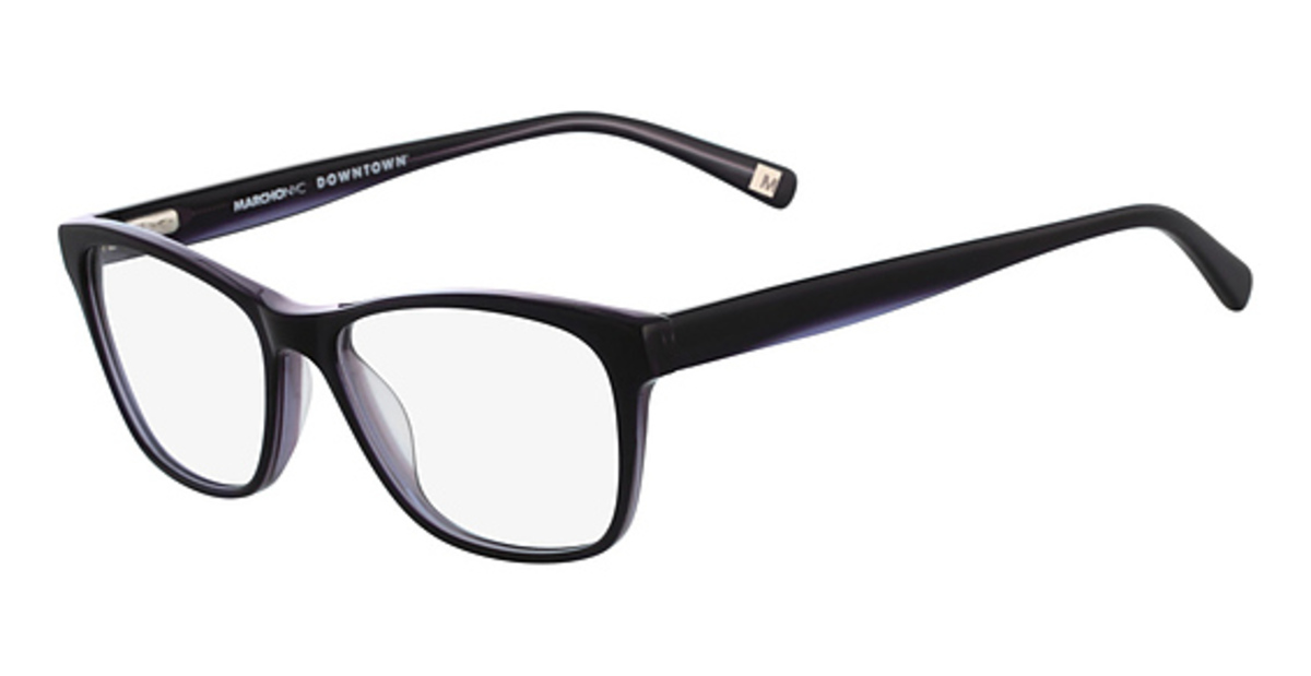 Marchon M Brookfield Glasses Marchon M Brookfield Eyeglasses