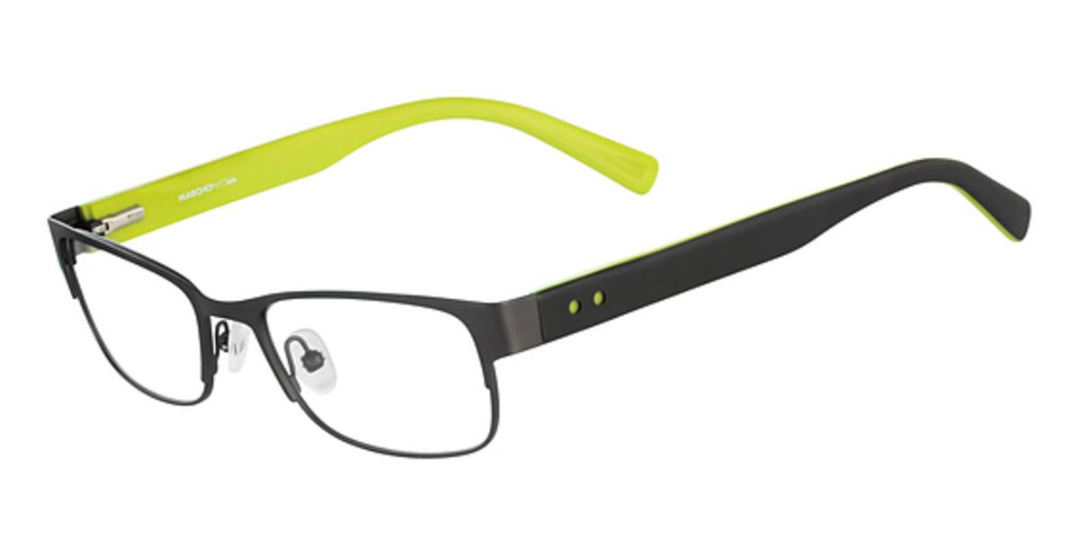 6831bee4988 Marchon M-DEREK Eyeglasses