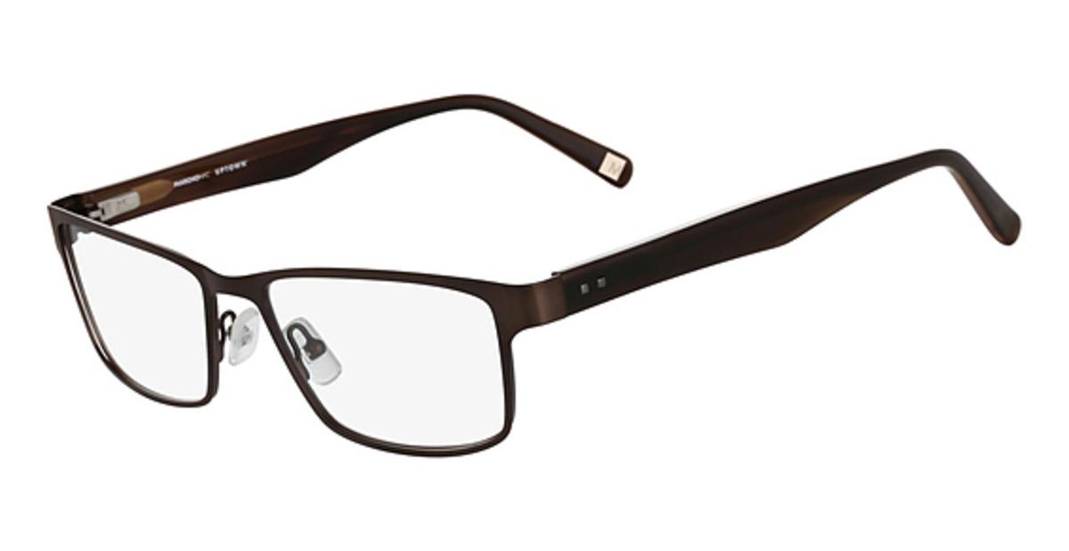 Marchon M Frederick Eyeglasses Frames