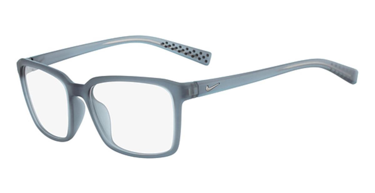 nike titanium frames