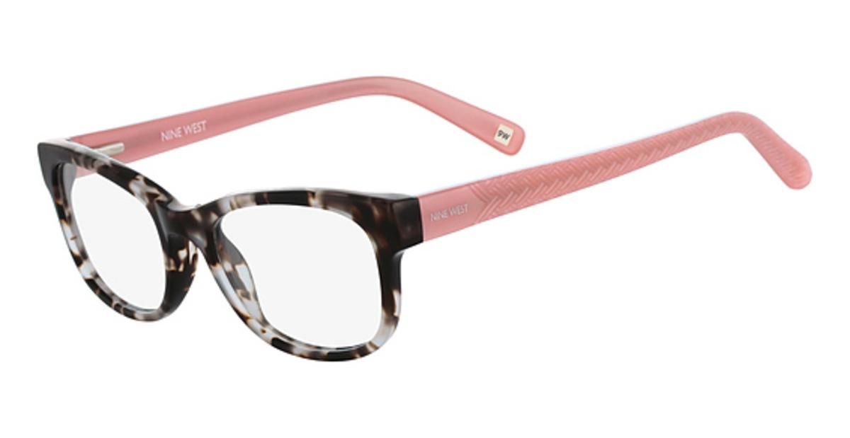 Nine West NW5112 Eyeglasses Frames