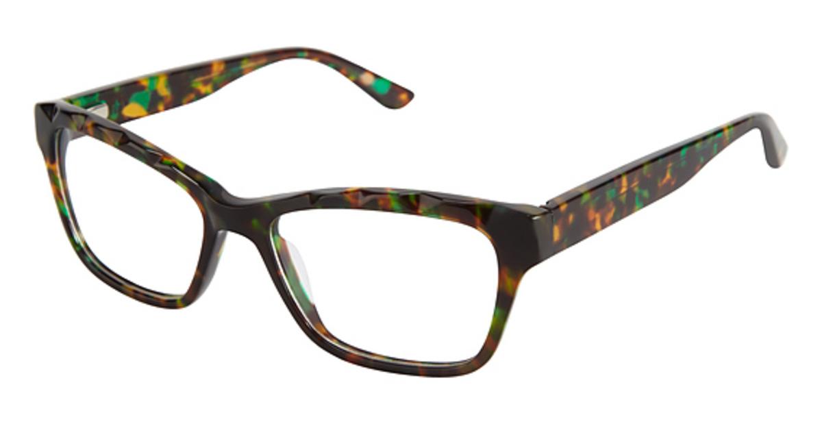 Gx By Gwen Stefani Gx025 Eyeglasses Frames