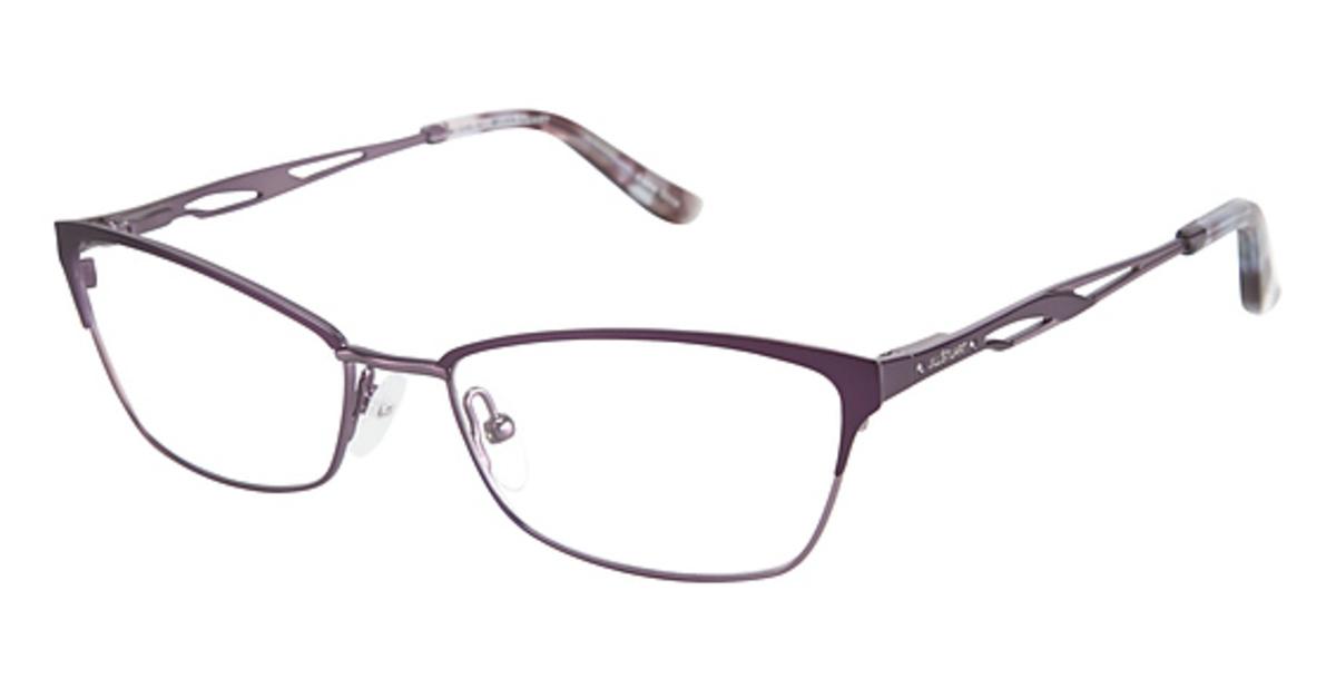 Jill Stuart Js 350 Eyeglasses Frames