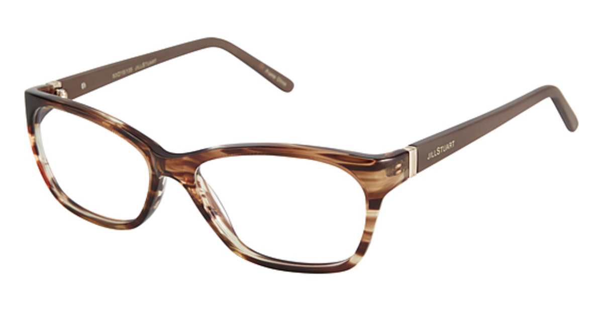 Jill Stuart Js 353 Eyeglasses Frames