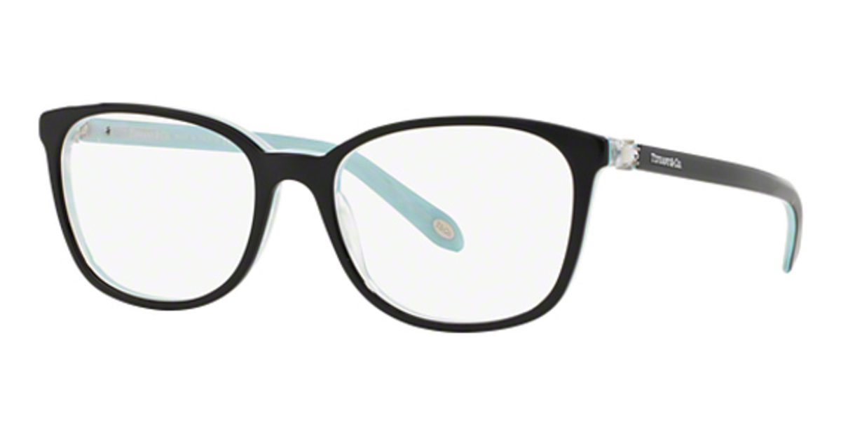 5ec632dfbd Tiffany TF2109BF Eyeglasses