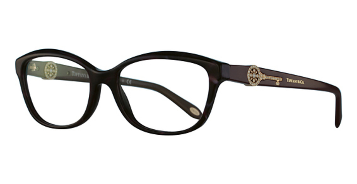 Glasses Frames Tiffany : Tiffany TF2127B Eyeglasses Frames