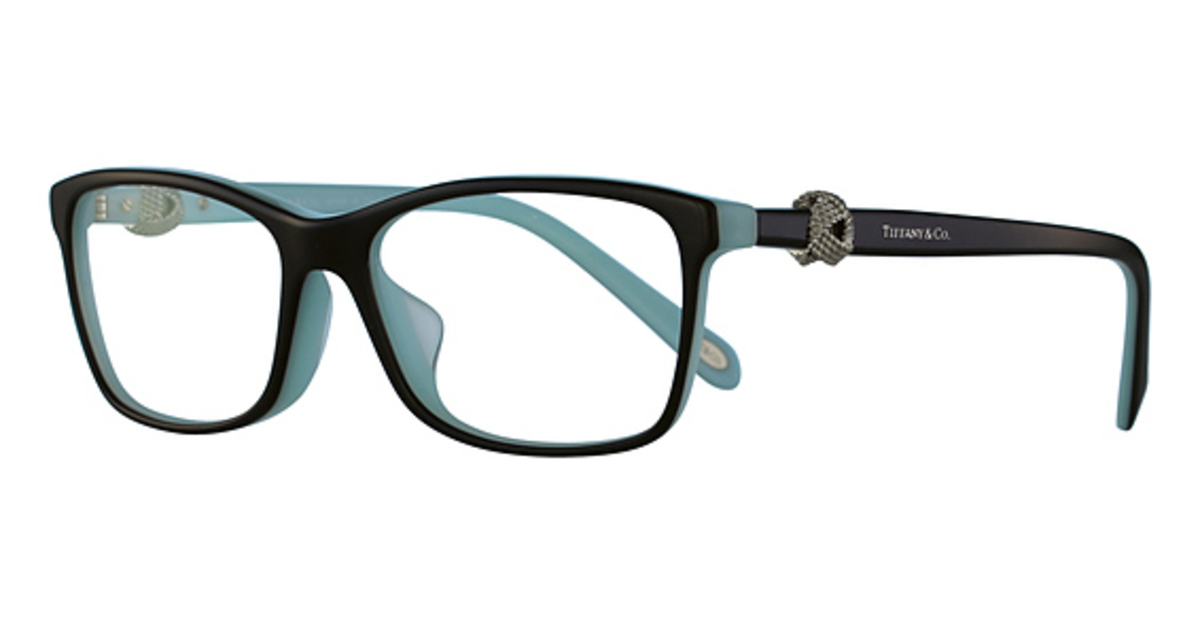 Tiffany TF2104F Eyeglasses Frames