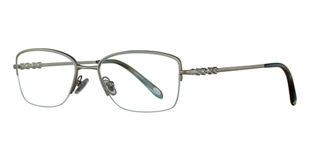 Tiffany Eyeglass Frames : Tiffany TF1109HB Eyeglasses Frames