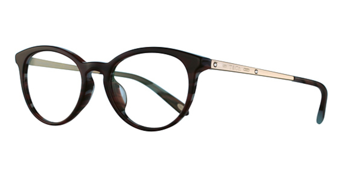 Glasses Frames Tiffany : Tiffany TF2128BF Eyeglasses Frames
