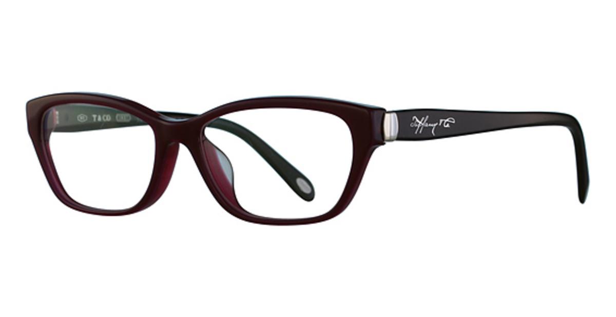 Tiffany TF2114F Eyeglasses