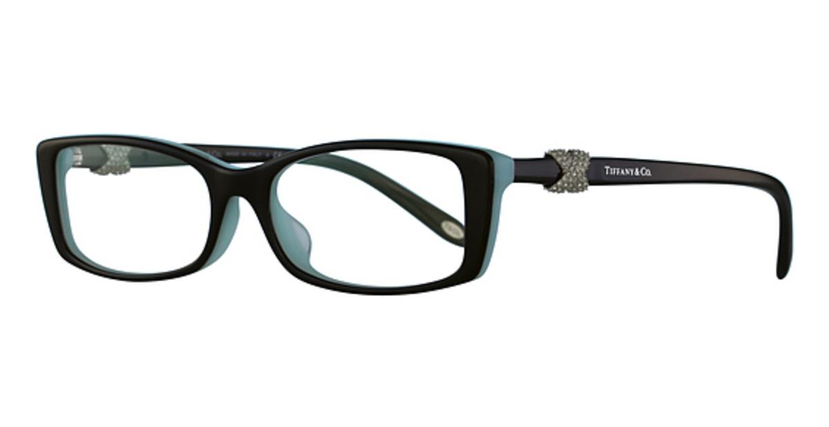 Tiffany TF2110BF Eyeglasses Frames