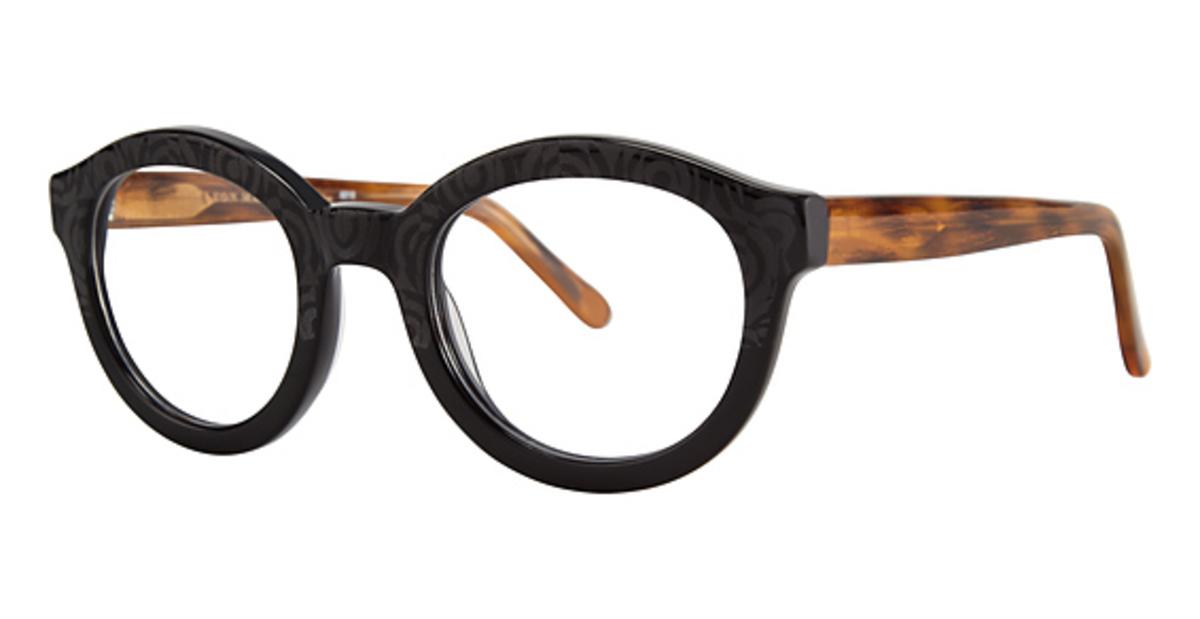 Leon Max Leon Max 6016 Eyeglasses