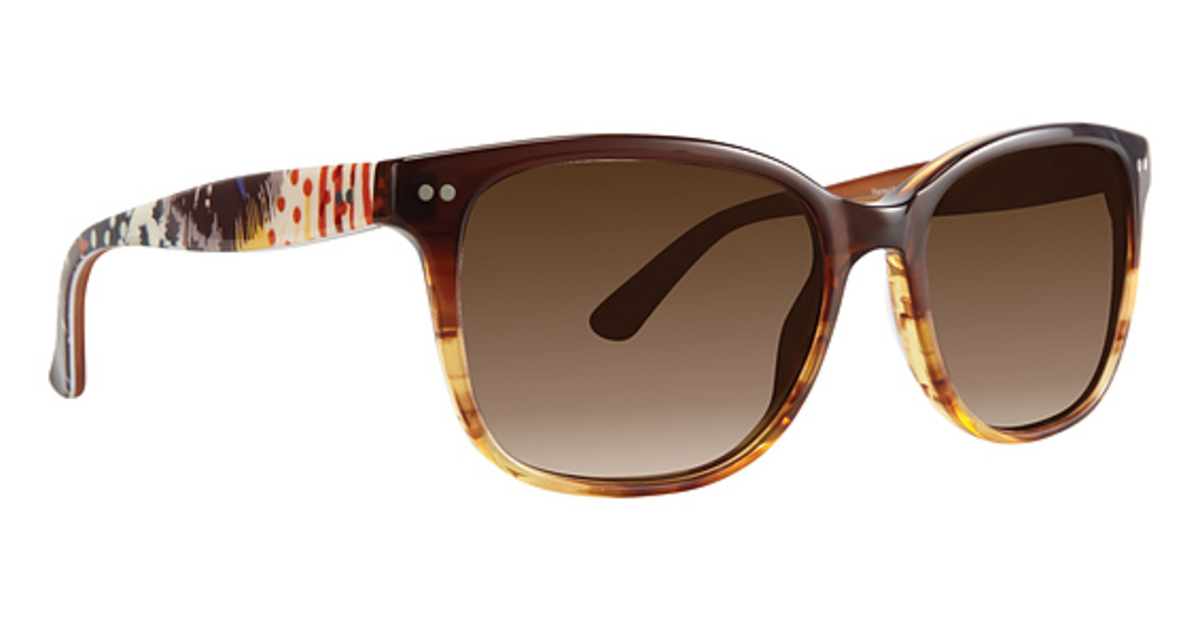 Vera Bradley Lori Sunglasses