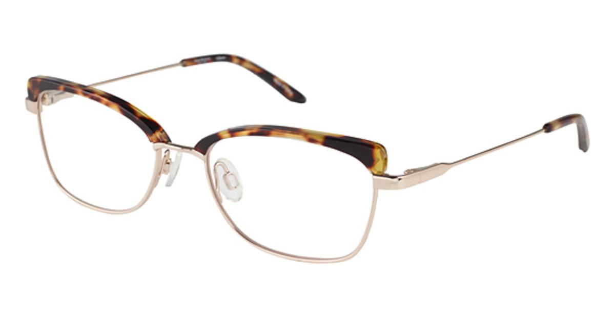 e52189b433c Isaac Mizrahi New York IM 30010 Eyeglasses