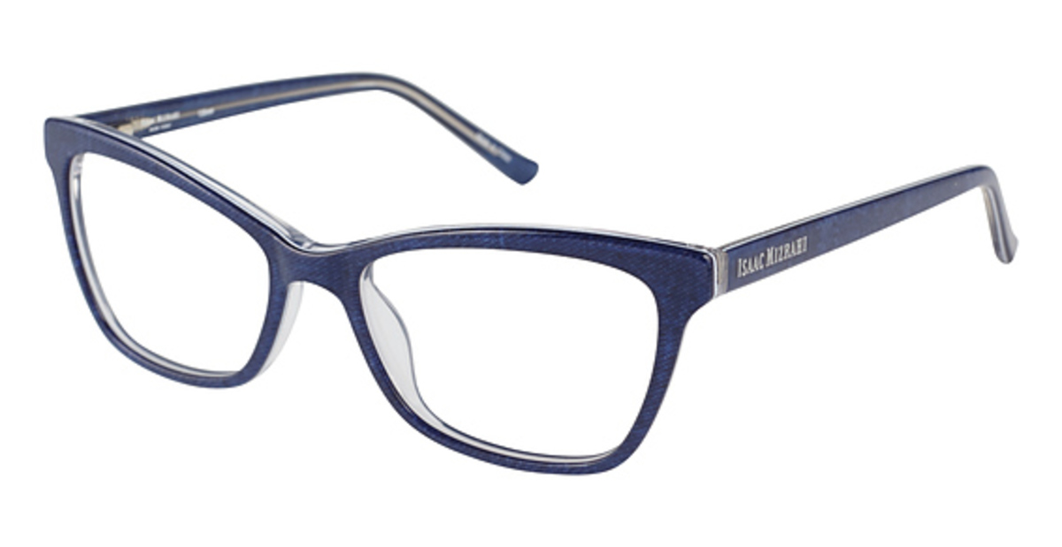 15233ce13d Isaac Mizrahi New York IM 30006 Eyeglasses Frames