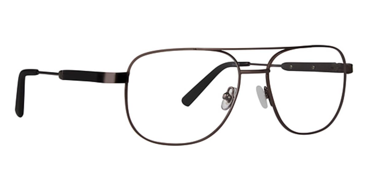 Eyeglass Frames Unlimited : Ducks Unlimited Commander Eyeglasses Frames