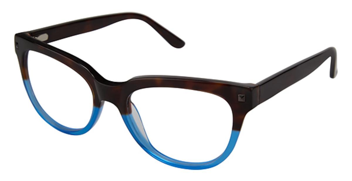 0e8c25855a GX by GWEN STEFANI GX028 Eyeglasses Frames