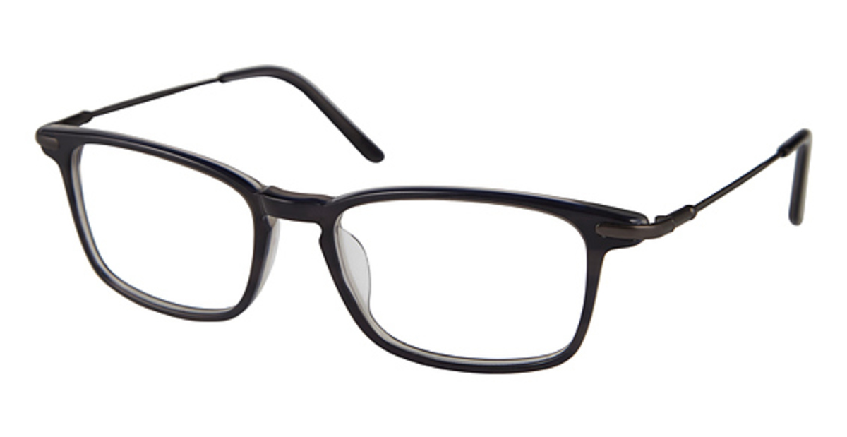 Vans Glasses Frames : Van Heusen Studio S362 Eyeglasses Frames