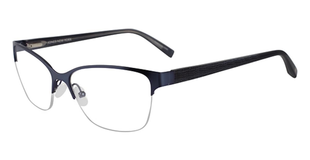Optical Glasses Nyc : Jones New York J483 Eyeglasses Frames