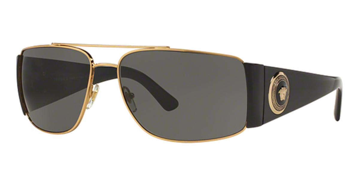 5b3d71615b3 Versace VE2163 Sunglasses