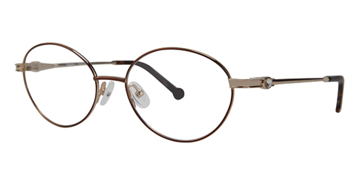 Eyeglasses Timex 9 41 AM GOLD Gold
