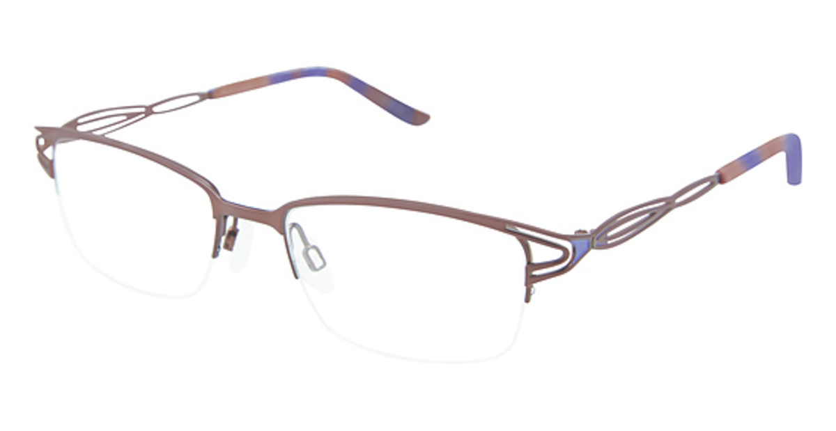 2dacdc6c089 Brendel 922041 Eyeglasses Frames