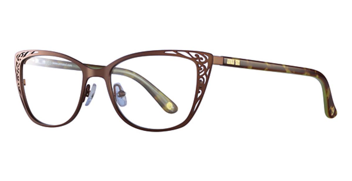 Anna Sui AS 226 Eyeglasses Frames